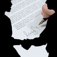 Jeśli bierzesz kredyt przeczytaj dobrze umowę kredytową.