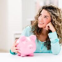 Oszczędności – gdzie trzymać, żeby na nich zarobić?